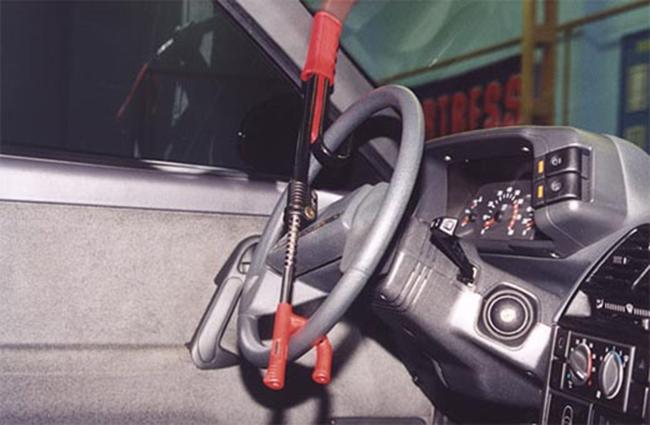 Другими механическими блокираторами являются:блокировка КПП, блокировка рул